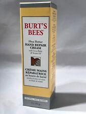 Burt's Bees Shea Butter Hand Repair Cream / e 90 g (Pack of 2) Boxed