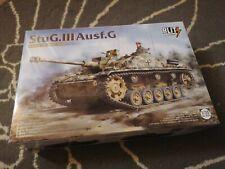 Takom - StuG.III Ausf.G Early Production - 1/35 Model Kit - 8004
