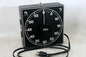 GraLab Model 300 Darkroom Timer TESTED