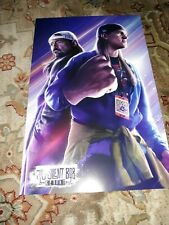 Jay and Silent Bob Reboot 11 in x 17 in   Limited Edition Promo Poster