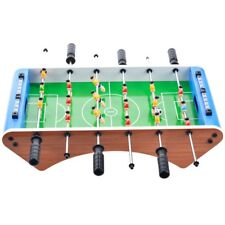 Foosball Table Soccer Football Kids Table Game Toys New.