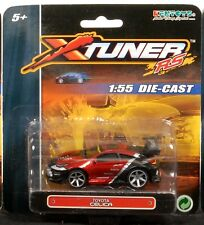 XTuner 1:55 Scale Die Cast Toyota Celica Model Car (HL443)