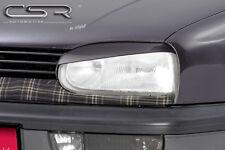 CSR Scheinwerferblenden für VW Golf 3 SB229