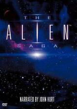 NEW - Alien Saga -- UNLIMITED SHIPPING ONLY $5