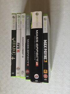 Lotto Vari Giochi Per Ps3 Xbox 360 E Ps2