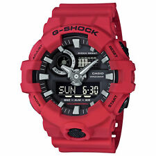 Casio G-Shock GA700-4A Watch