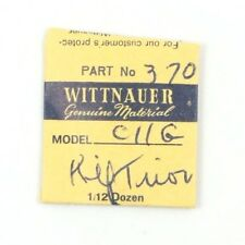 NEW OLD STOCK WITTNAUER C11G KIF-TRIFLECTOR DEVICE WATCH PART #370