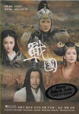 The Warring States DVD Francis Ng Sun Hong Lei Kim Hee Sun NEW Eng Sub R0