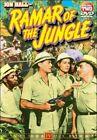 Ramar of the Jungle: Volume 2 [New DVD] Black & White