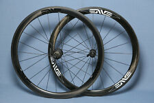 ENVE SES PowerTap G3 45mm Carbon Road Bike Clincher Wheelset Powermeter