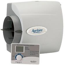 APRILAIRE 600 Whole House Humidifier w/ Automatic Digital Humidifier Control