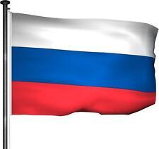 Fahne Rußland Hissfahne 100x150cm Premium Qualität