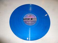 "TXITXARRO - Forum of love - 2005 Spanish 3-track 12"" Vinyl Single - BLUE VINYL"