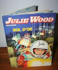 Julie Wood / Jean Graton / Editions Fleurus / BD / EO 1980