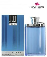 DUNHILL DESIRE BLUE LONDON BY DUNHILL 3.4/ 3.3 OZ EDT SPRAY FOR MEN NEW IN BOX
