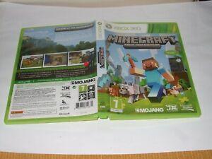 MINECRAFT   XBOX 360 EDITION   VERSIONE ITALIANA