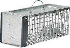 New Havahart 745 16X6X6 Chipmunk Squirrel Garden Live Animal Trap Cage