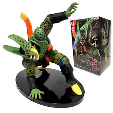 Dragon Ball Z DBZ Cell Figure PVC Toy Collection Figurine New