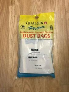 Qualtex Vacuum Bags SDB374 - 8 Packs of 10