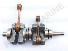 Crankshaft 69P-11400-00 for YAMAHA outboard 25/30HP