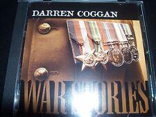 Darren Coggan War Stories Rare Australian Country (Australia) CD – Like New
