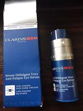 Clarins Men's Anti-fatigue Eye Serum 20ml