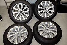 """17"""" VW Tiguan (2018-2019) Wheel & Tire Package *OEM*"""