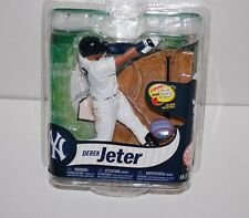 NEW YORK YANKEES DEREK JETER  #2 MLB SERIES 31 ACTION FIGURE