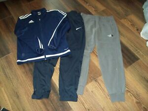 THE NORTH FACE ADIDAS NIKE Sports Bundle Mens S Boys 15-16 yrs old