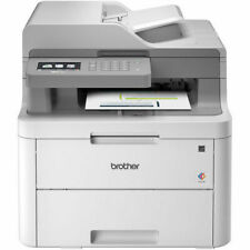 Brother MFC-L3710CW Color LED All-in-One Printer - MFCL3710CW