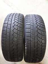pneumatici usati 235.60.18 107 H Continental 4x4 Winter