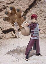 Figurine SH Figuarts Gaara Web Exclu - Naruto - 16 cm