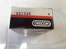 Oregon 22132X chainsaw saw sprocket fits 181,185, 281,285,394,395,1100,2100,2101