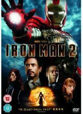 IRON MAN 2 (2010) MARVEL SUPERHERO SEQUEL