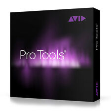 Pro Tools 12 HD Perpetual License- Software Only (with iLok)