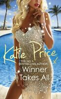 Winner Takes All by Katie Price 9780099598961 | Brand New | Free UK Shipping