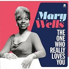 Mary Wells - One Who Really Loves You [New Vinyl] Spain - Import