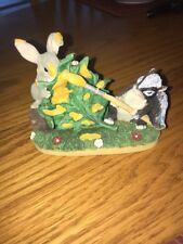 Charming Tails Silvestri Mouse Figurine Oops! I missed