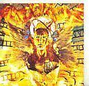 TOAD THE WET SPROCKET - Fear - CD Album