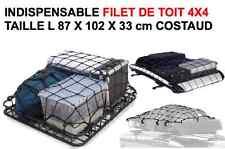 ROBUSTE FILET DE GALERIE XXL! GENIAL HUMMER PICK-UP 4X4 RAID TRIAL QUAD ATV