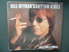 Bill Whyman's Rhythm Kings, Digipack, Neu OVP, CD