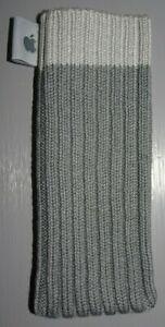 Genuine Apple Grey iPod Sock