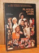 Playboy After Dark (DVD, 2006, 3-Disc Set) Hugh Hefner Tina Turner Patti Duke