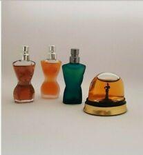 Jean-Paul Gaultier Miniatur Duft Set Rarität für Sammler (Jahr 2000)