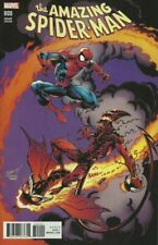 AMAZING SPIDER-MAN ISSUE 800 - FIRST 1st PRINT - MARK BAGLEY VARIANT COVER