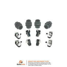 Napa 82885A Disc Brake Hardware Kit