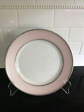 Ralph Lauren SILK RIBBON*****PINK***** Dinner Plate