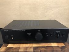 Denon Pma-250se -Owned From New In Excellent Condition-