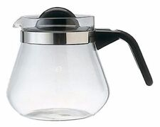 Melitta Coffee Glass Pot Cafeleena 800 6 Cups from Japan