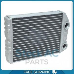 A/C Heater Core for Saturn L100, L200, L300, LS, LS1, LS2, LW1, LW2, LW200... QU